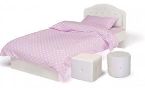 Кровать классика №1 Princess