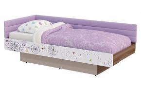 Кровать Slash Одуван 80*190