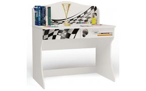 Стол без надстройки Formula (белый)