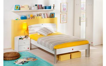 Кровать Active XL 120х200 (1304) изображение 3