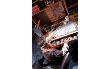 Письменный стол Pirate (1101) изображение 2