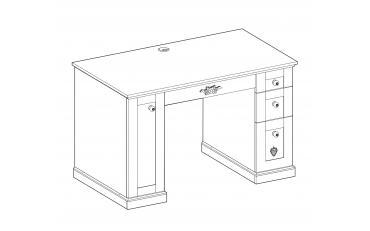 Письменный стол Flora (1101) изображение 15