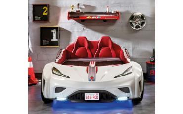 Кровать-машина Champion Racer GTI 90х195 (1332) изображение 3