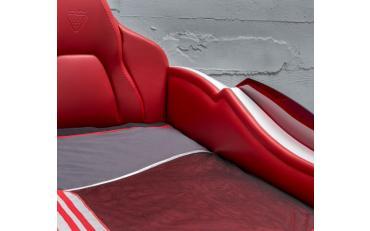 Кровать-машина Champion Racer GTI 90х195 (1332) изображение 5