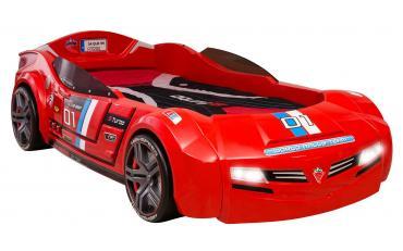 Кровать-машина Champion Racer BiTurbo 90х195 (1334) изображение 1