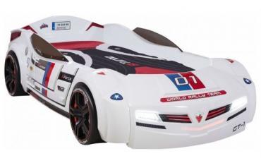 Кровать-машина Champion Racer BiTurbo 90x195 (1336)