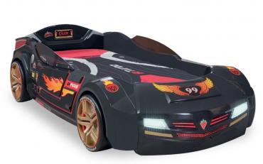 Кровать-машина Champion Racer BiTurbo 90х195 (1344) изображение 1