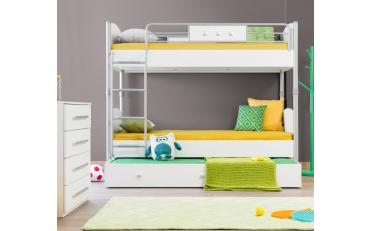 Кровать 2-х ярусная Active 90х200 (1401) изображение 5