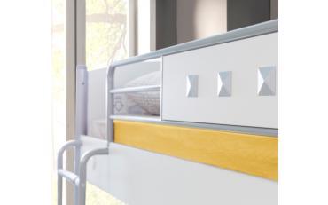 Кровать 2-х ярусная Active 90х200 (1401) изображение 6