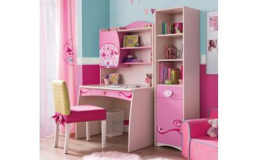 Письменный стол Princess (1101) изображение 6