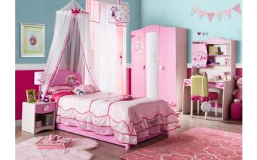 Кровать Princess Sl 90х200 (1301) изображение 6