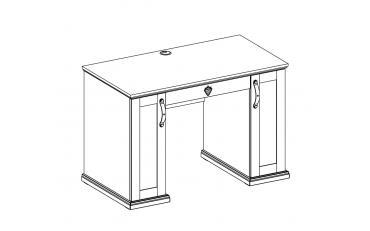Письменный стол Royal (1101) изображение 6