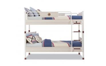 Двухъярусная кровать Royal (1401) изображение 4