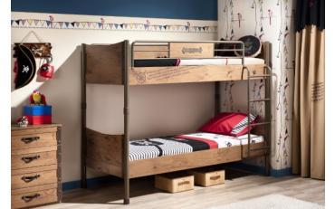 2-х ярусная кровать Pirate (1401) изображение 7