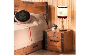 Прикроватная тумба Pirate (1601) изображение 3