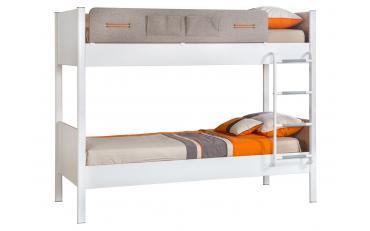 Кровать двухъярусная Dynamic 100х190 (1401) изображение 1