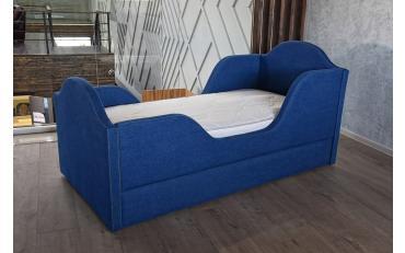 Детская мягкая кровать NEMO изображение 1