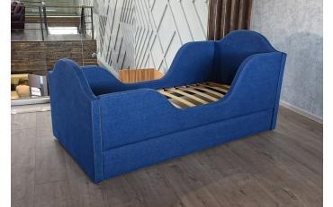 Детская мягкая кровать NEMO изображение 2