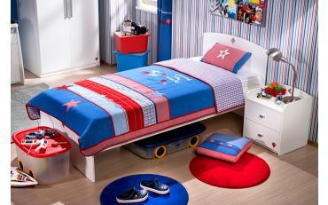 Кровать Active Standard 90х200 (1302) изображение 2