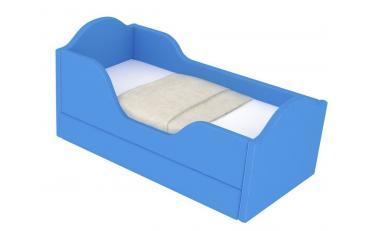 Детская мягкая кровать NEMO изображение 6