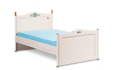 Кровать Flora XL 120*200 (1307) изображение 1