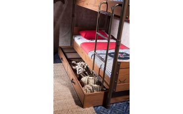 2-х ярусная кровать Pirate (1401) изображение 4