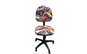 Кресло Libao LB-C04 изображение 3