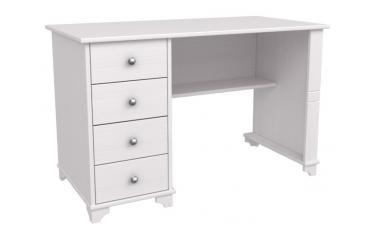 Стол письменный с 4 ящиками Бейли изображение 2