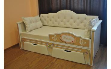 Кровать ФЕЯ #4 изображение 3