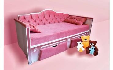 Кровать ФЕЯ #1 изображение 2