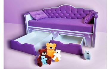 Кровать ФЕЯ #2 изображение 2