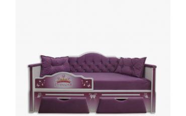 Кровать ФЕЯ #2 изображение 3