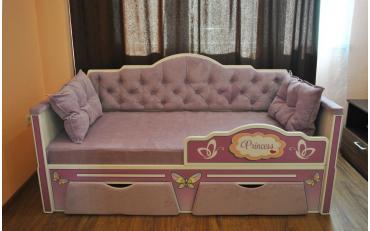 Кровать ФЕЯ #2 изображение 4