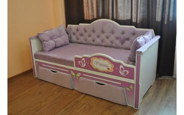 Кровать ФЕЯ #2 изображение 5