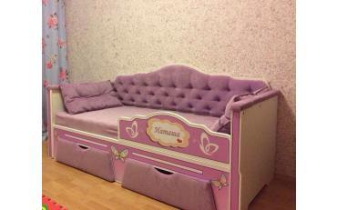 Кровать ФЕЯ #2 изображение 6