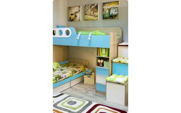 Кровать Беби-бум изображение 2