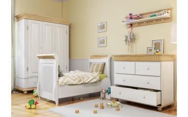 Царги к кровати Хельсинки изображение 3