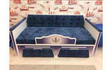Кровать ФЕЯ для мальчика изображение 1