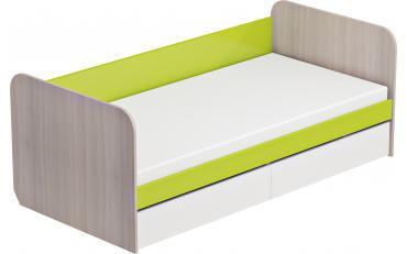 Кровать Беби-бум изображение 1