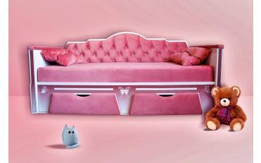Кровать ФЕЯ #1 изображение 1