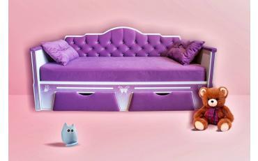 Кровать ФЕЯ #2 изображение 1
