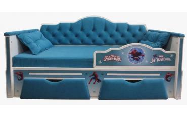 Кровать ФЕЯ #3 изображение 1