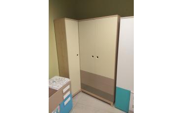 Шкаф угловой Робин Вуд (выставочный образец)