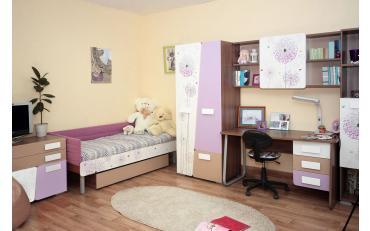Кровать Slash Одуван 80*190 изображение 2