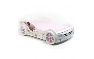 Кровать машина Фея изображение 3