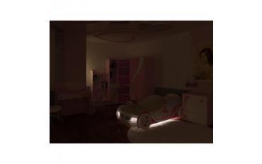 Кровать машина Princess изображение 7