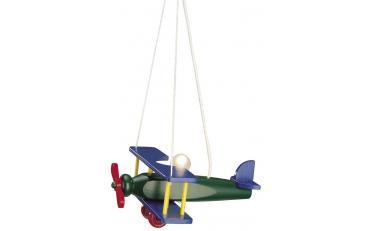 Светильник подвесной самолетик YUMBO 78621/01/55 Massive