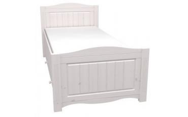 Кровать Милано с ящиком выкатным изображение 8