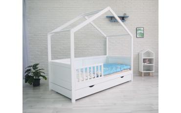 Кровать-домик Хома 9 Side