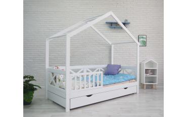 Кровать-домик Хома 9 Cross